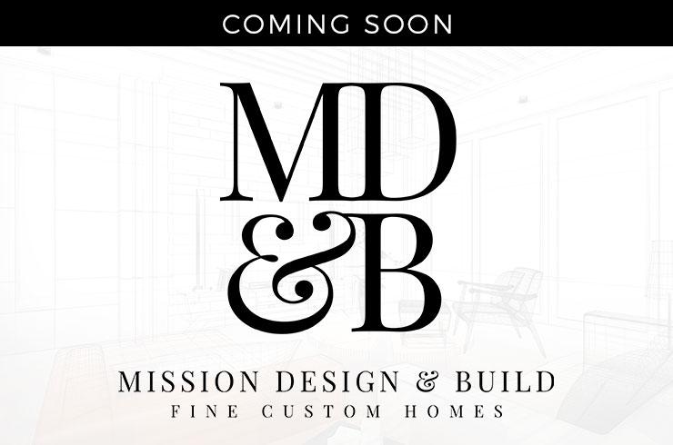 Mission Design & Build