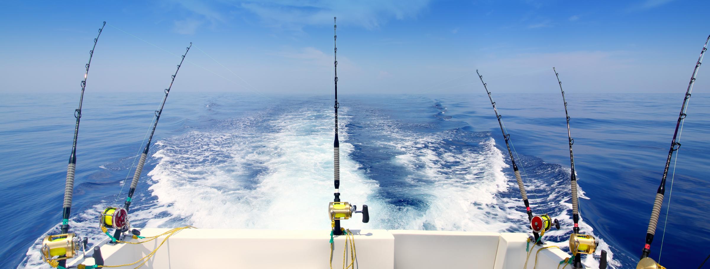 Saltwater Fishing Tournament