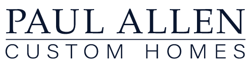 Paul Allen Custom Homes