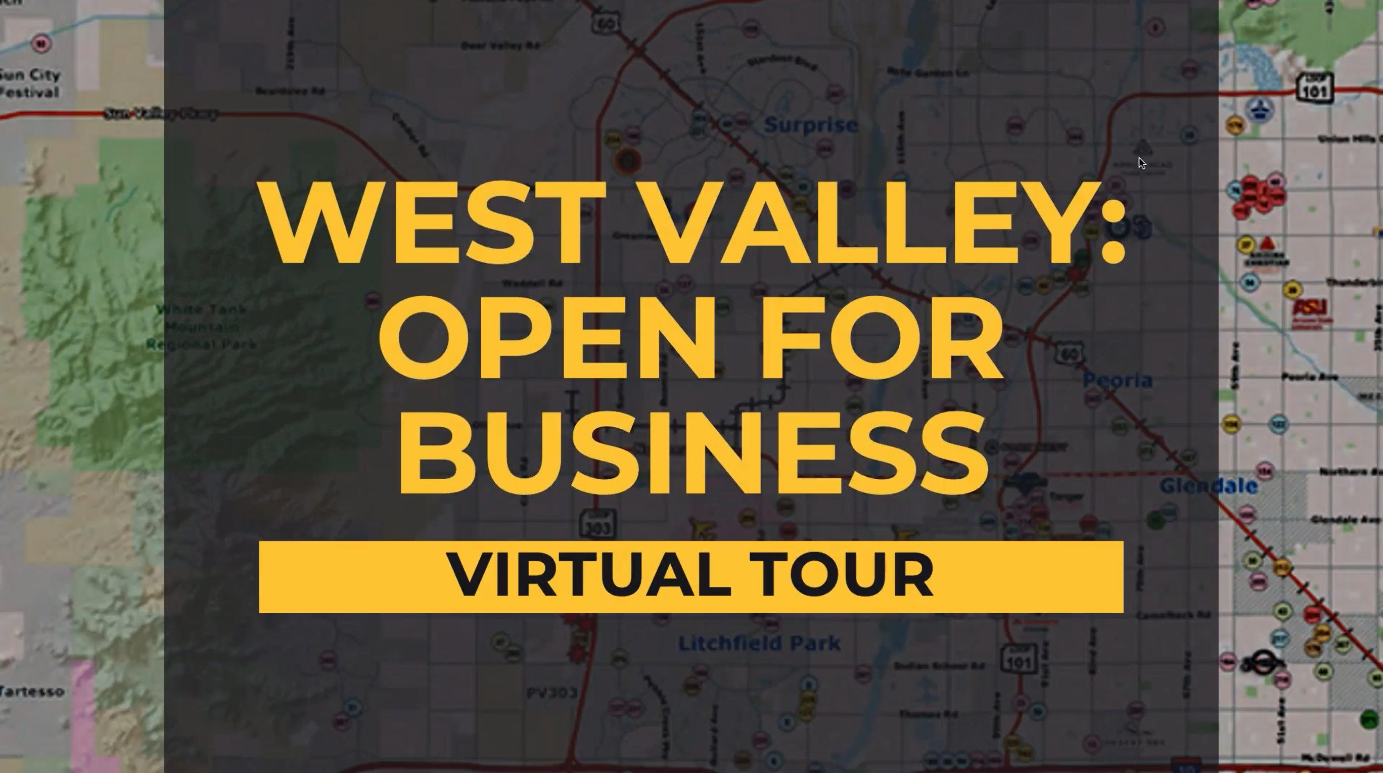 WV Open for Business