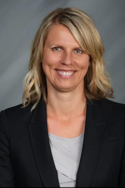 Julie Giese, President - ISM Raceway