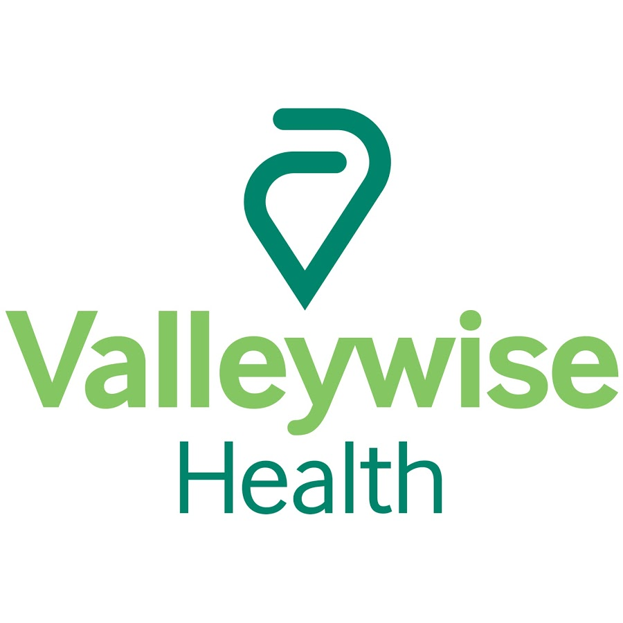 Valleywise Health logo