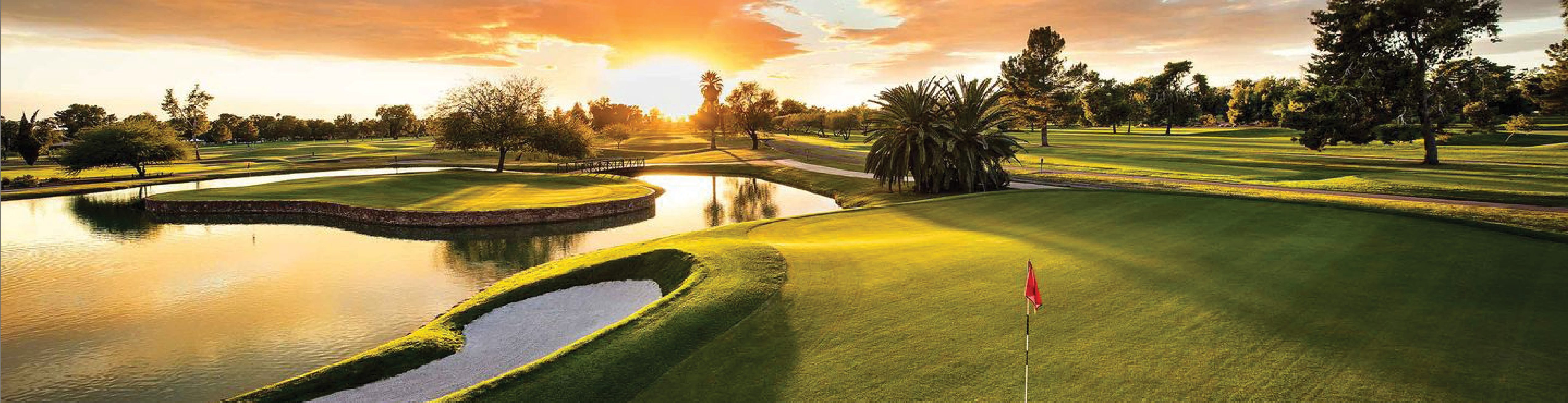 WESTMARC's Golf Classic is an excellent opportunity for golfers - and non-golfers - to spend a day networking, experiencing a fabulous golf course, and enjoying our beautiful weather - all while supporting economic development in the West Valley.