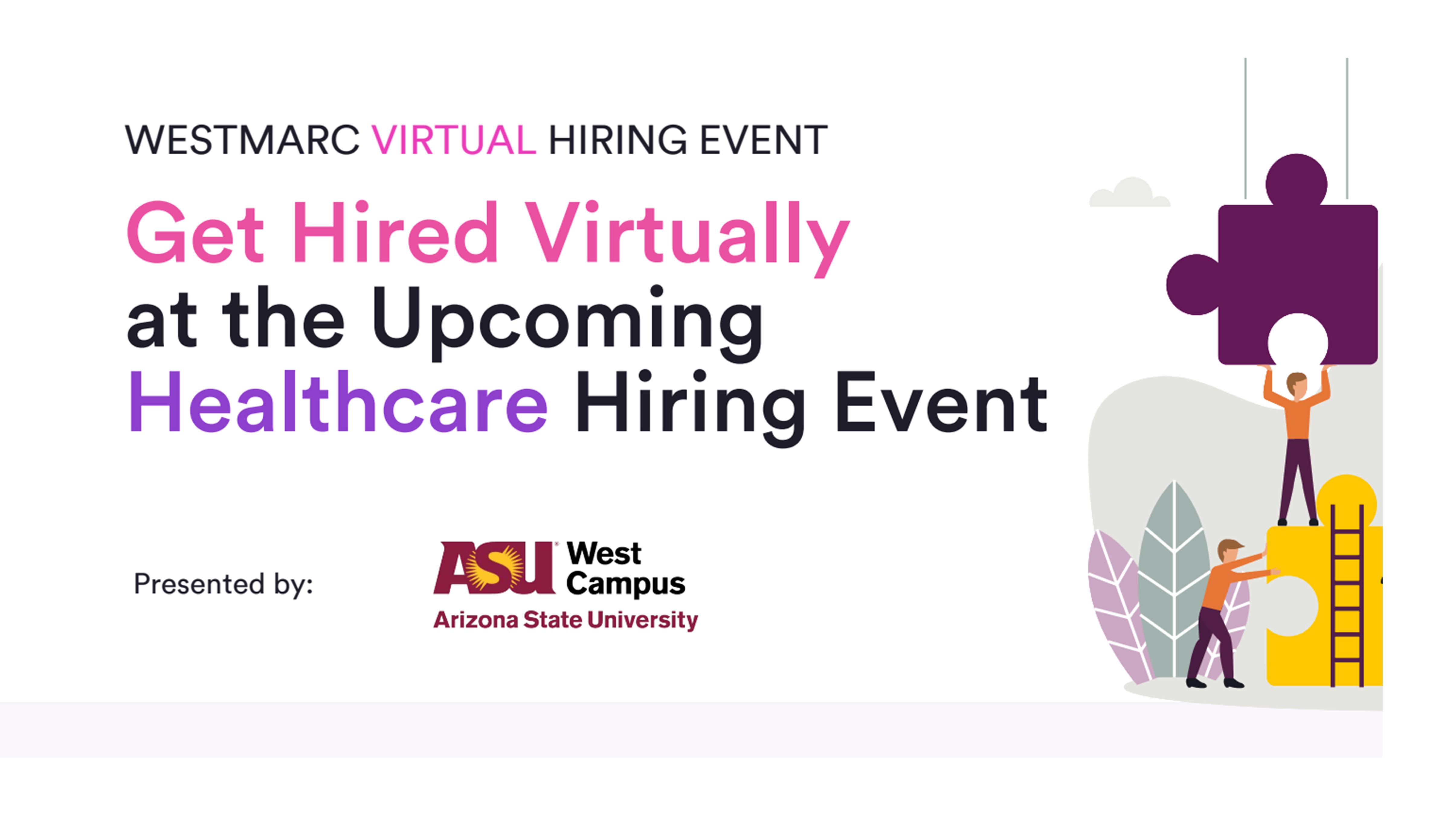 West Valley Industry Spotlight Forum Healthcare