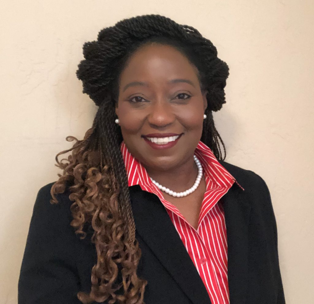 Sandra Bassett, President & CEO - West Valley Arts Council