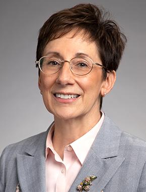 Sharon Grambow, Chief Financial Officer at Sun Health