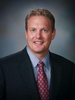 The Honorable Clint Hickman, Supervisor - Maricopa County