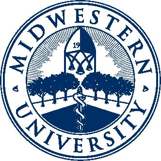 MWU Logo Blue