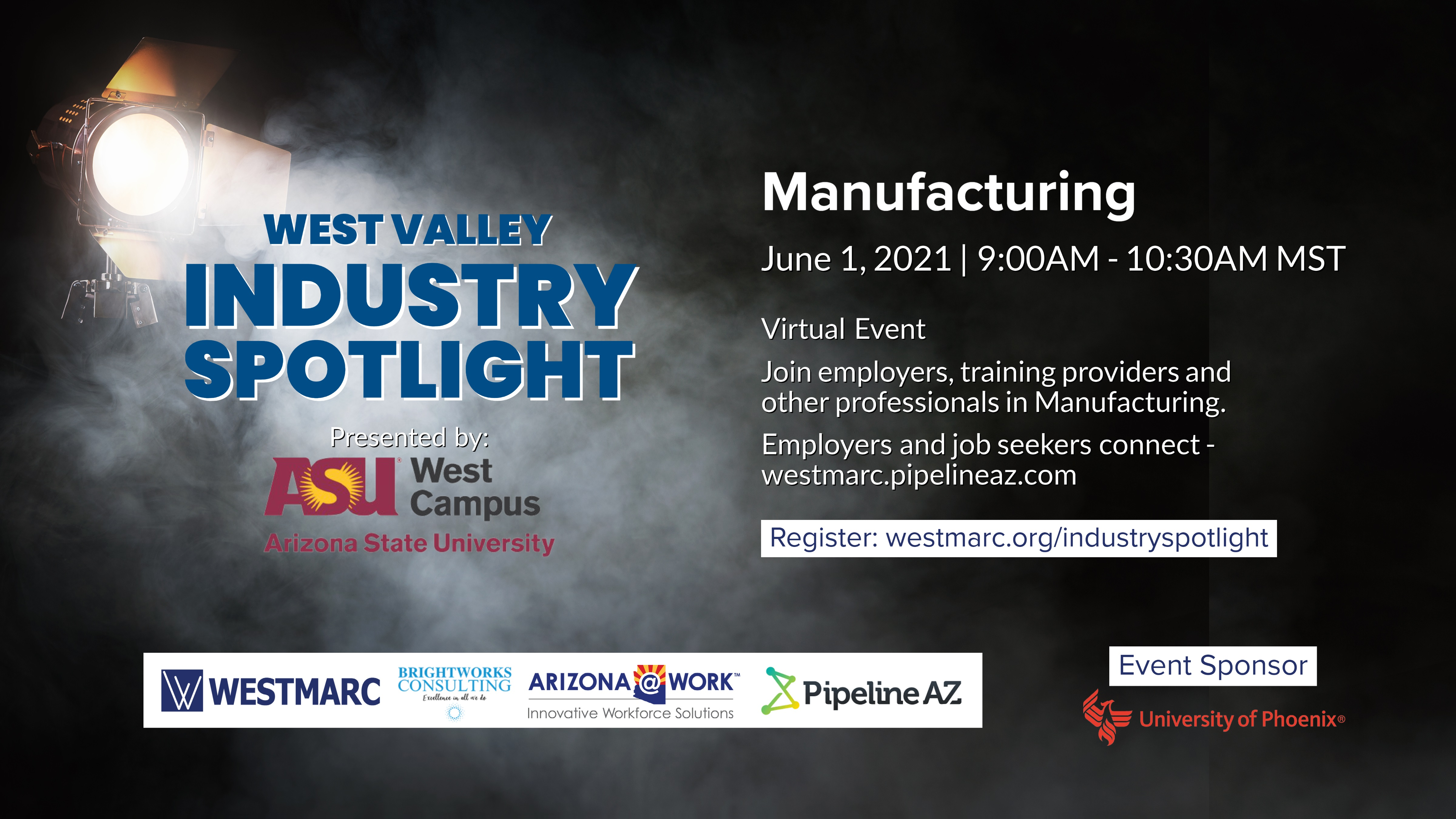 Join employers, training providers and other professionals in Manufacturing.