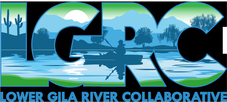 LGRC kayak logo