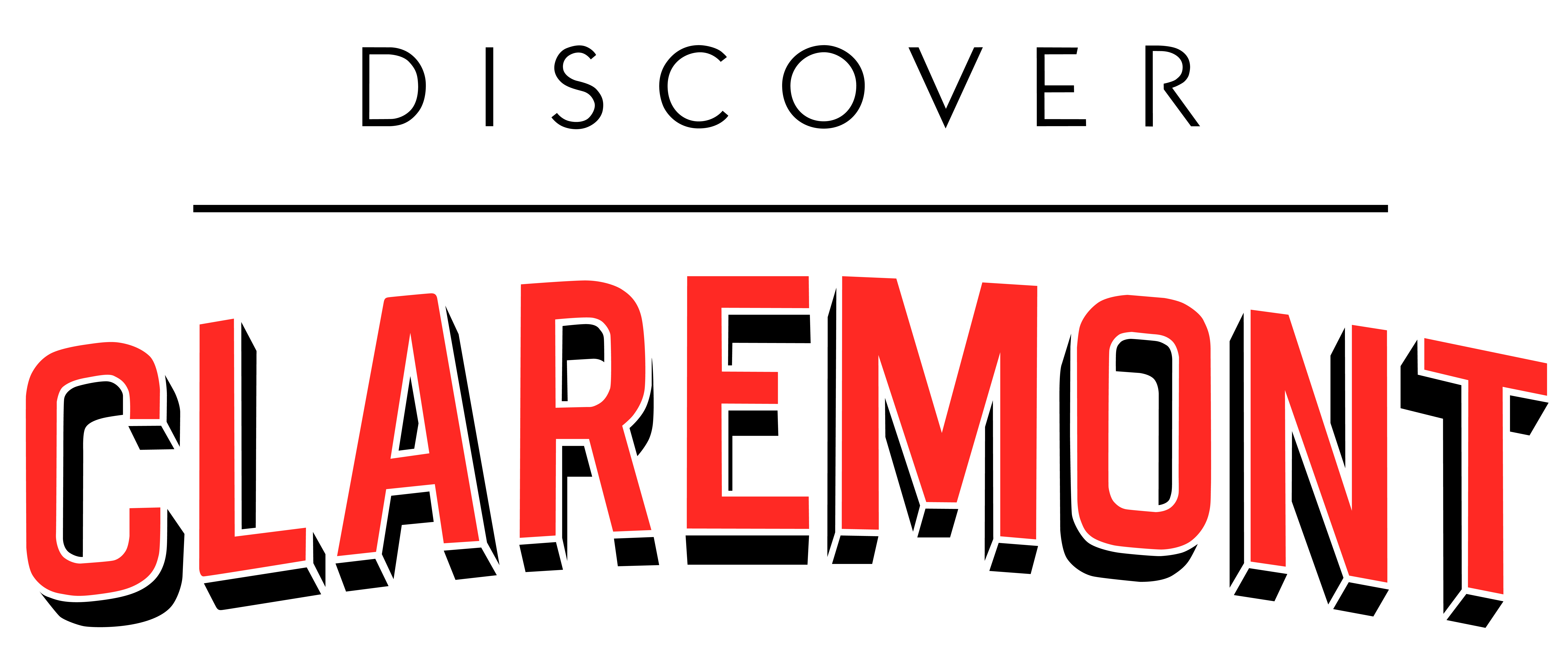 Discover Claremont