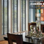 2014_MPM_Standard Cordlock_Aluminum Blinds_Fabric Detail2