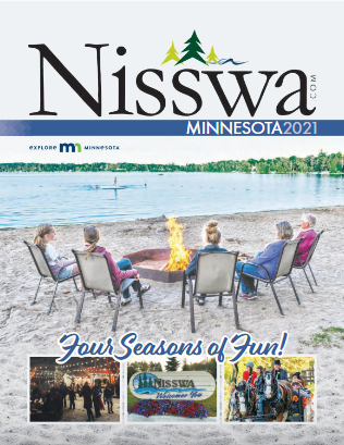 Nisswa Destination Guide 2021