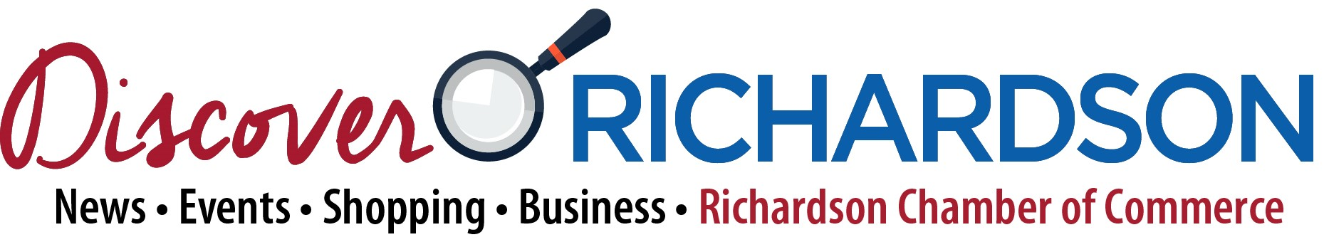 Visit Discover Richardson for a directory of small businesses to support
