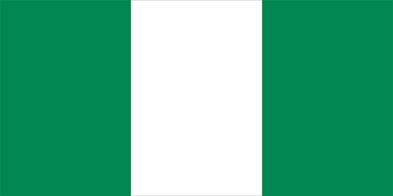 Flag-Nigeria