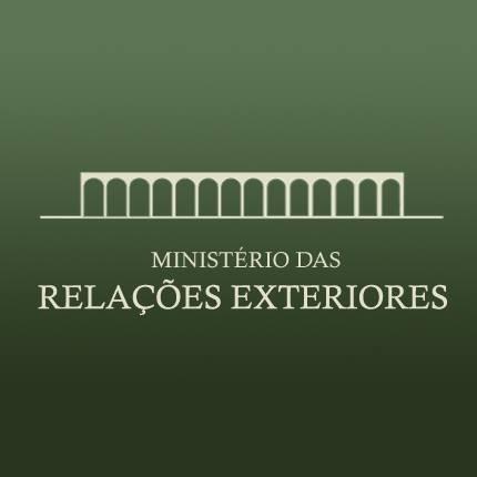 Ministério-das-Relações-Exteriores