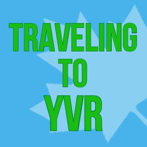 2020 YVR Transportation Chunky Button
