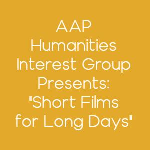 Humanities Short Film Button