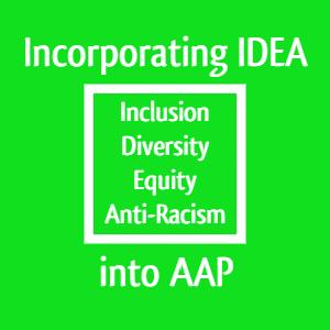 Incorporating IDEA Button