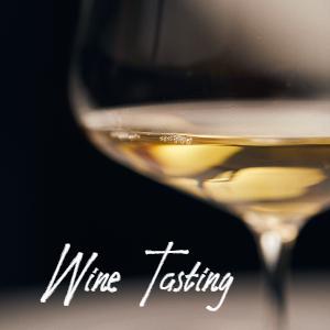 Wine Tasting Button