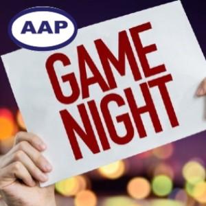Game Night Sign (1)