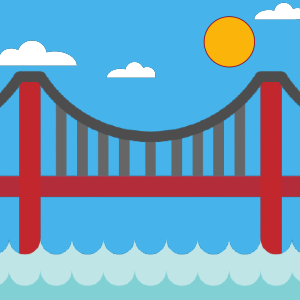 Bridge design by Pause08 from Flaticon.com