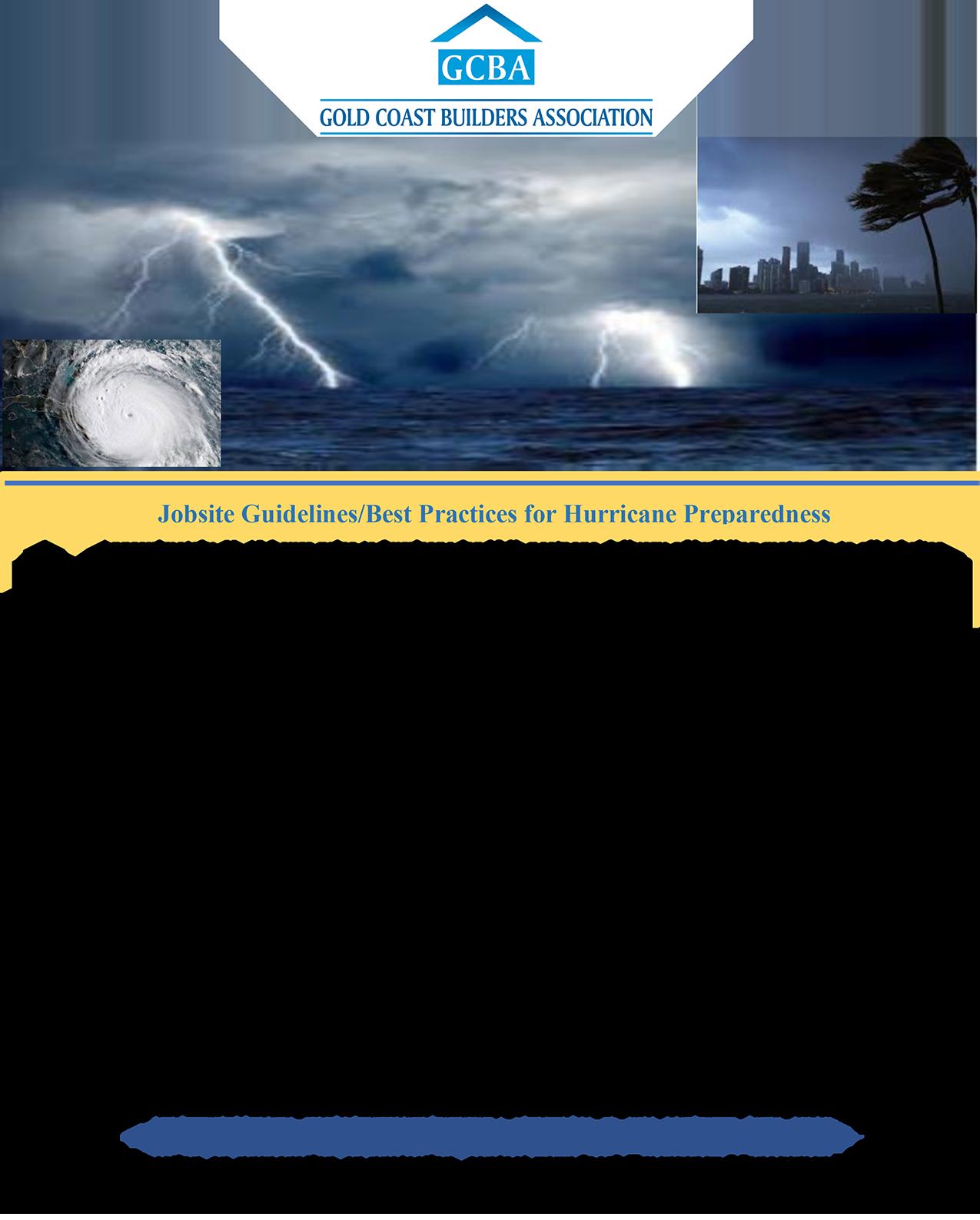Hurricane Jobsite Guidelines GCBA logo(1)