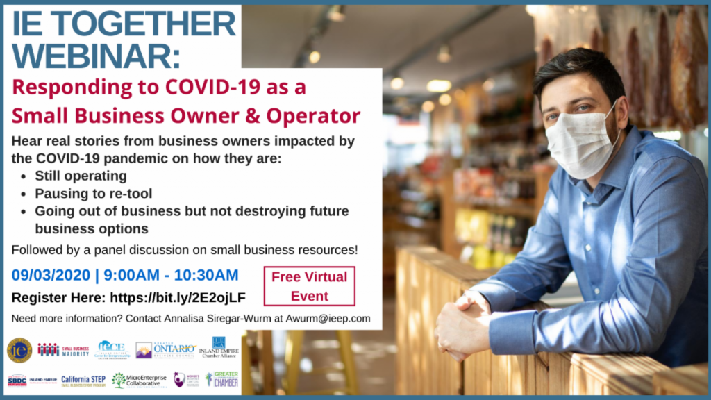 Covid 19 Update Chino Valley Chamber Of Commerce