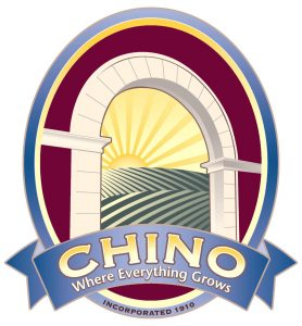 City Logo - Color Correct-City of Chino