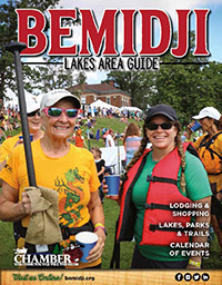 Bemidji Lakes Area Guide 2020