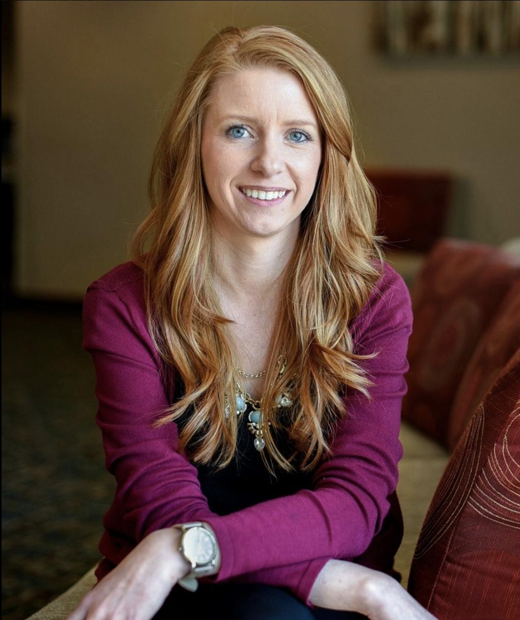 Abby Randall, Executive Director
