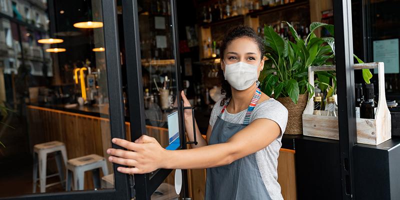 Customer Masketing Kits Available in Bemidji