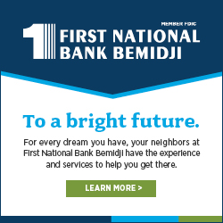 First National Bank Bemidji