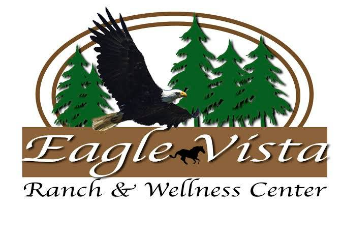 Eagle Vista Ranch & Wellness Center Logo