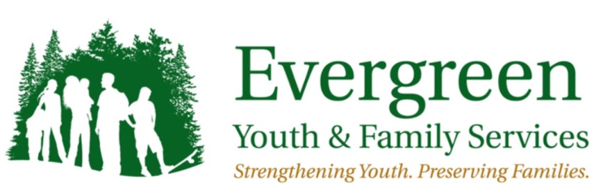 Evergreen Youth and Family Services Logo