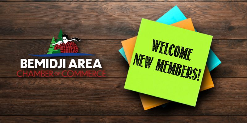 Bemidji Chamber - Welcome New Members
