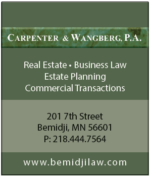 Carpenter & Wangberg, P.A. Logo