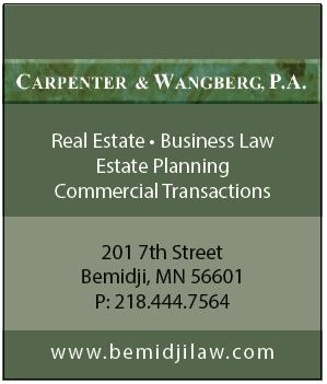 Carpenter & Wangberg, P.A. Logo
