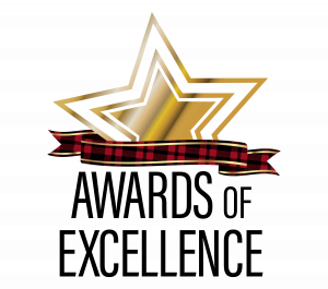 Awards of Excellence Logo