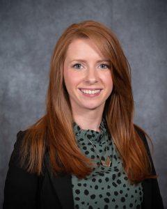 Abby Randall, Executive Director Bemidji Area Chamber of Commerce
