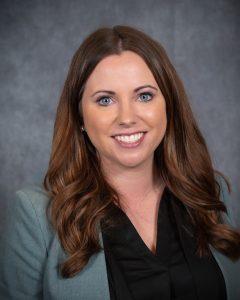 Kayla Winkler, Vice Chair Bemidji Area Chamber of Commerce