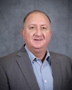 Scott Turn, Assistant Director of Bemidji Chamber of Commerce