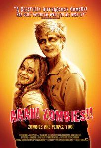Ahhh Zombies!!