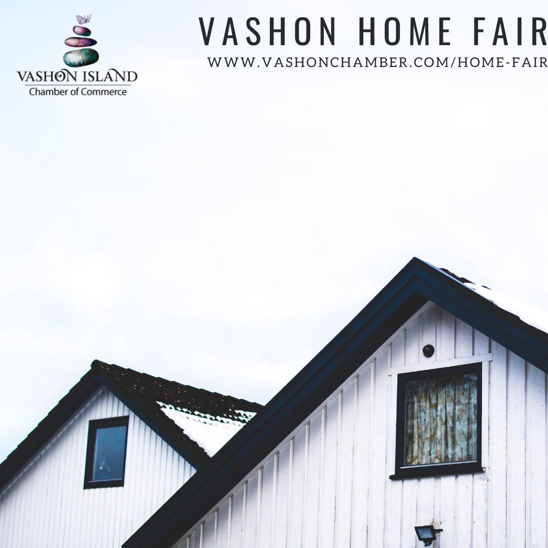 vashon home fair