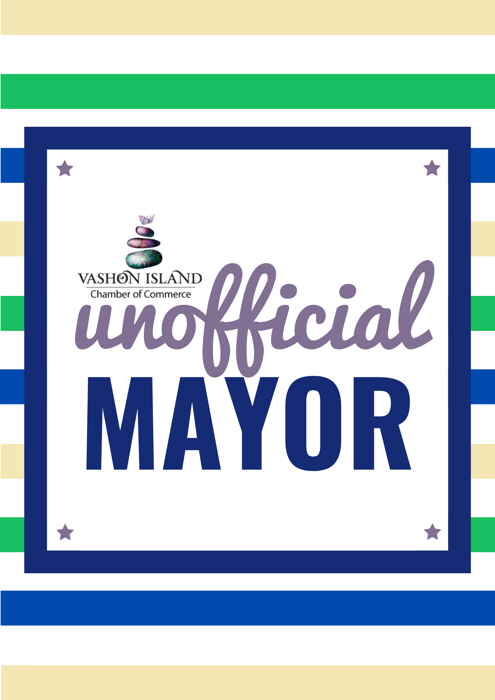 Unofficial Mayor (4)