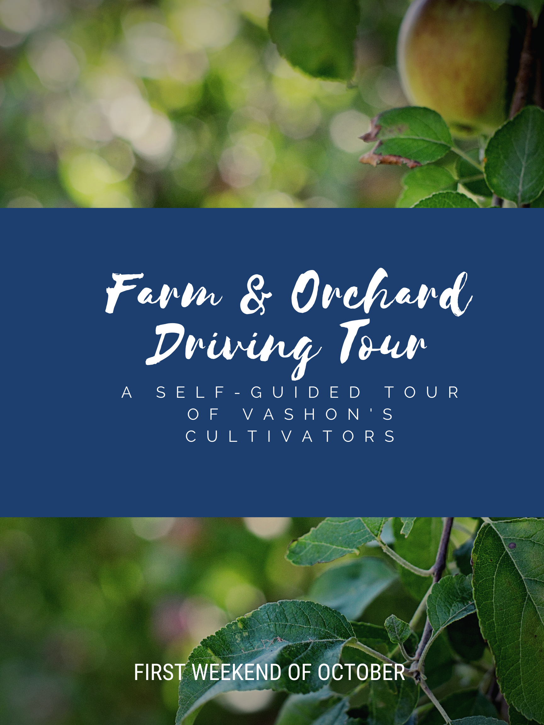 Farm & Orchard Driving Tour (1)
