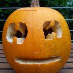 """""""Pupil Pumpkin"""""""
