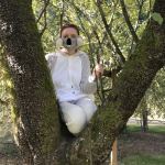 Costume - Adult - Homemade Koala