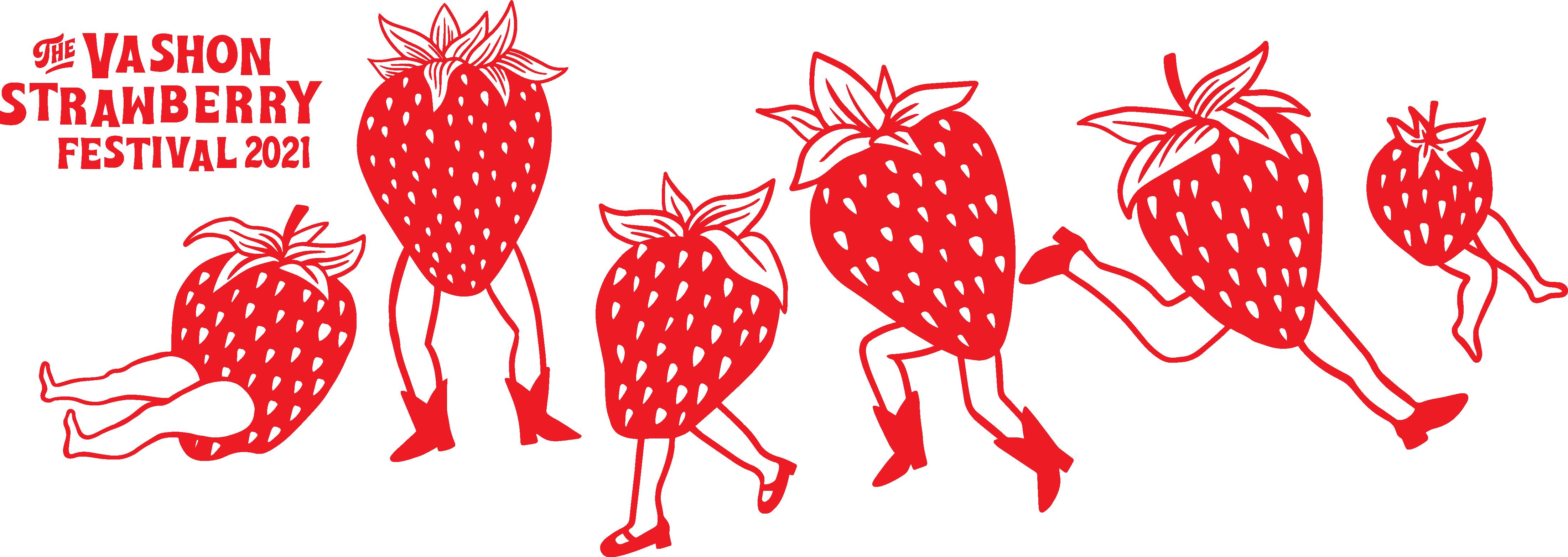 VashonStrawberryFestival_StrawberryParade