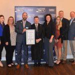 Community Impact Award 2018 CAS